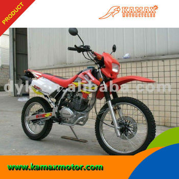 200cc Off Road Bike KA200GY-6 Dirt Bike for Sale