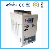 water chiller air cooled