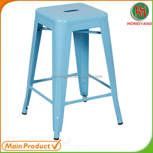 cadeira de metal ao ar livre Children Chair Metal Chair In Garden Outdoor Use Color is Customize Manufacturer Factory
