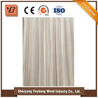 Room Interior MDF Wall Decoration Paneling UV Painting board/uv panel