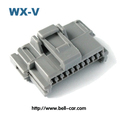 PA66 car 10 way female male cheap connectors DJY7101-1.2-21