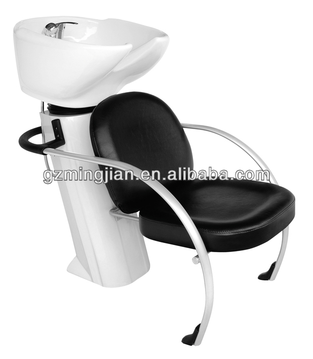 salon furniture manufacturer/ backwash/shampoo chair M518