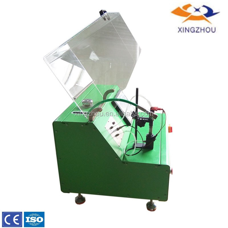 2018 new EPS205 common rail injector test bench stand bank