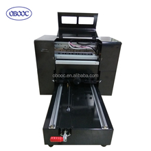 Portable 1390 A3 UV Flatbed Printer Price for Ceramic Tiles Printing