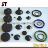 Custom High Performance Silicon Rubber Components