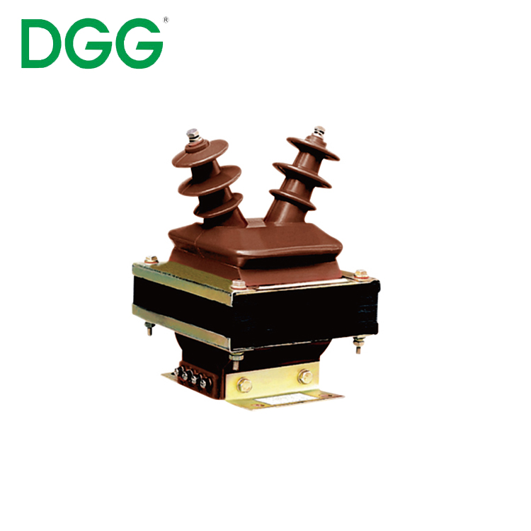Hot Sales Good Price High Quality Indoor Single-Phase Voltage Transformer