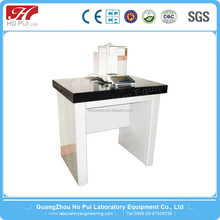 High Quality lab furniture marble Lab Balance Table