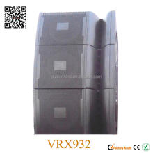 12inch Passive VRX Series 2-way line array