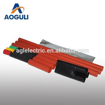 Hot sale power cable termination kits/xlpe cable terminations/35kv cable terminations