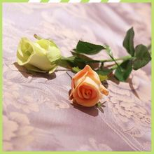 Competitive prices premium beautiful silk wedding stage flower decoration