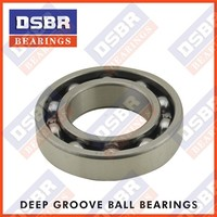 2014 most popular in Brazil & Russian & USA Radial Bearing 6205 made in china