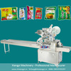 food packaging machine shanghai factory CE certificate