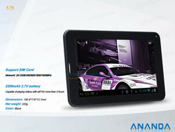 9 inch dual core Cheap Android Tablets PC A79
