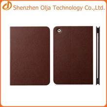 Fashion cover case for apple ipad mini,for apple ipad 3 leather case,China supplier for apple ipad 4 case