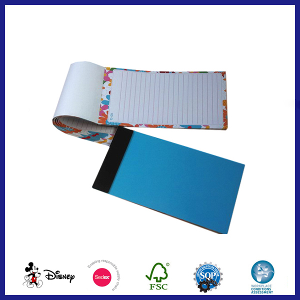 promotional magnetic cheapest notepad