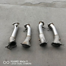 turbo down pipe for gtr r35