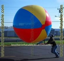 2012 super hot advertising colorful helium balloon
