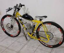 Bicycle Engine/diesel engine