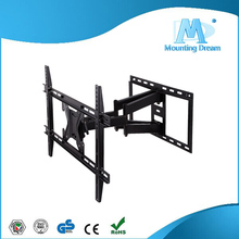 Articulating Arm Monitor TV Wall Mount for 70inch plasma/lcd/led