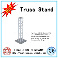 Moving head light truss stand , DJ truss , light stand , easy to assemble !