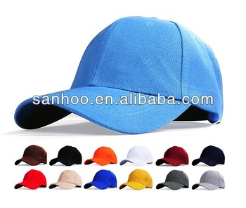 2016 Fashion Baseball Cap And Hat Made In China