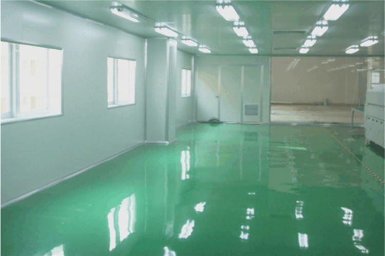 Caboli epoxy antirust primer for floor paint