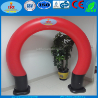 Promotion PVC Inflatable Arch for Store Display