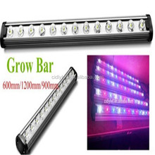 New 60cm 90cm 120cm light bar cidly led grow light high quality led grow lights 2015