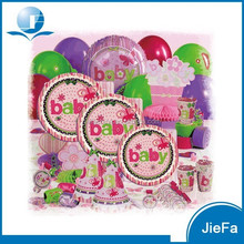 Hot-Selling High Quality Low Price Children Party Decoration