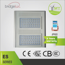 Energy Saving panel solar light with machine arms