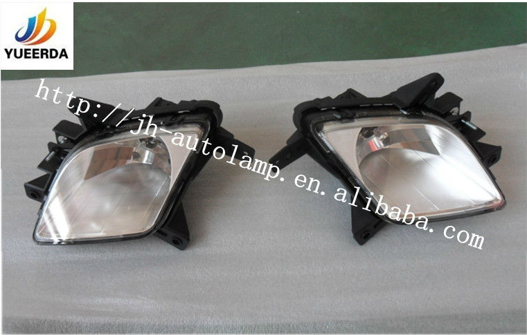 auto parts accessories KA sportage 2012 fog lamp,fog light for sportage