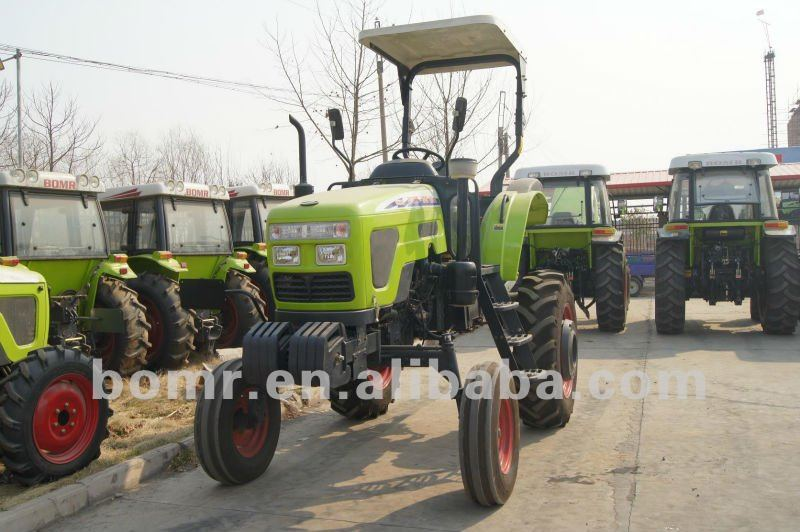 BOMR FIAT Gearbox high ground clearance wheeled tractor (450 H )