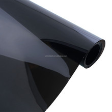 deep dyed self-adhesive window solar tint film