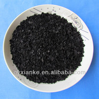 Nature nut shell activated carbon,iodine value1050mg/g coconut shell activated carbon,activated carbon manufacturer