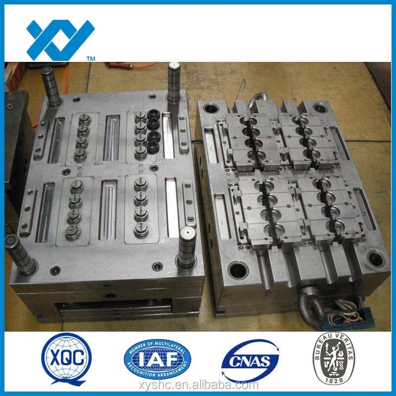 Custom Plastic Injection Mould For Manufacturer