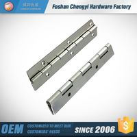 Fire Truck Concealed Adjustable Heavy Duty Steel Gate Hinges
