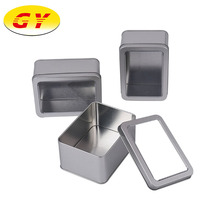 Creative design high quality wholesale cookie tins boxes