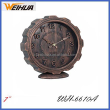 Wholesale cheap decorative table clocks