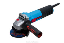 750W 115mm Electric drill master angle grinder with spare parts