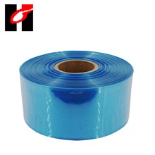 electrostatic process pvc printable shrink film