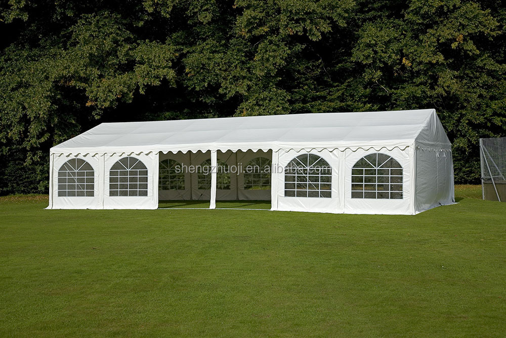 factory 6x12M party zelt