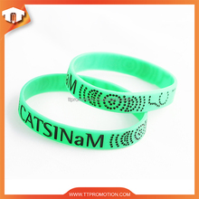 hot sale & high quality radio controlled led wristband for wholesale