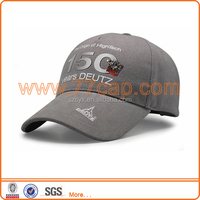 2016 Hot Sale Custom Design 5 Panel Baseball Hat With Printing