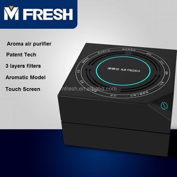 Mfresh YL-121 Filter aromatic air purify