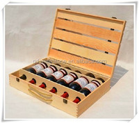 Wholesale Wooden Wine Boxes, Red Wine Old Wooden Wine Boxes for Sale, Wholesale Wine Boxes