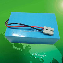 48v 20A electric scooter battery/lifepo4 battery 48v 20ah