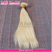 can be bleached hot sale custom design hair extension london