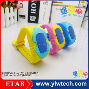 wrist watch gps tracking device hot sell gps watch android smart watch