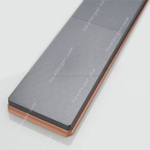 Indium Tin Oxide 99.99% high purity ITO sputtering target