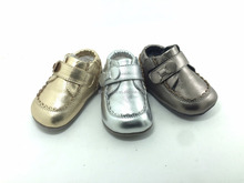 Elegant and Graceful non slip healthy babies shoes